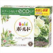 ボールド ピュアクリーンボタニアの香り粉末 通常サイズ 【 P&G 】 【 衣料用洗剤 】