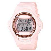 【特価】カシオBaby-G海外モデル Reef (リーフ)「 Pink Bouquet」シリーズ BG-169G-4B