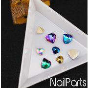 vnsh000558★5000以上送料0円★ネイルパーツ★デコパーツ ラインストーン ガラスストーン ダイヤモンド
