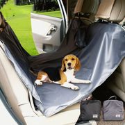 ドライブシート カーシート 犬 ペット キャリー カゴ