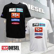 【☆New☆】DIESEL ディーゼル メンズ T-shirt