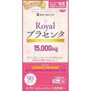 ミナミヘルシーフーズ  [ビューティサプリ]Royal プラセンタ