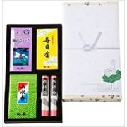毎日御香セットB 包装品 【 日本香堂 】 【 お線香 】