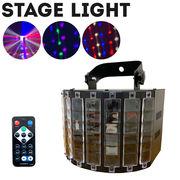 舞台照明 ls-71 LED エフェクト コンセント式 リモコン付属 屋内用