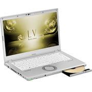 パナソニック Let'sNote/LV7 Let'sNote LV シリーズ