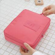 旅行ポーチ 収納バッグ 多機能ポーチ 大容量 防水トラベルポーチ 化粧ポーチ 洗濯バッグ