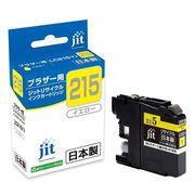 ジット ジットインクLC215Y JIT-B215Y