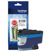 ブラザー インクカートリッジ 超大容量:シアン LC3139C