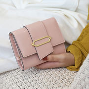 全4色財布 レディース レディース財布 レディース財布 可愛い財布 ロングウォレット