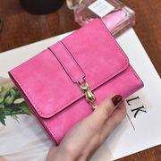 全5色猫ちゃん レディース財布 レディース財布 可愛い財布 ロングウォレット 可愛い かわいい
