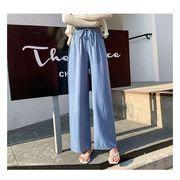春夏新商品730805 大きいサイズ ドレス 婦人服 日韓風 パンツ3L 4L 5L 6L