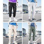 【大きいサイズM-5XL】【春夏新作】ファッション/人気パンツ♪全4色◆