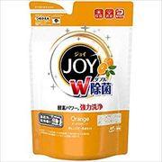 食洗機用用ジョイオレンジピール成分入り詰替 【 P&G 】 【 自動食器洗い洗剤 】