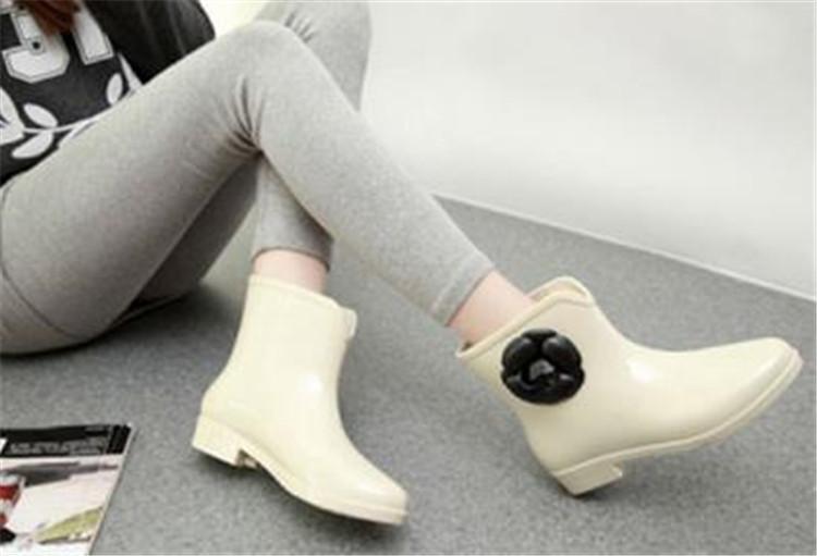 見なきゃ損する トレンド 新品  水靴 カジュアル 軟らかい底  ローファー・フラット レインシューズ