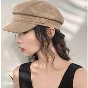 ベレー帽★激安★大人気アイテム!韓国風★レディース帽子&★日焼け止め