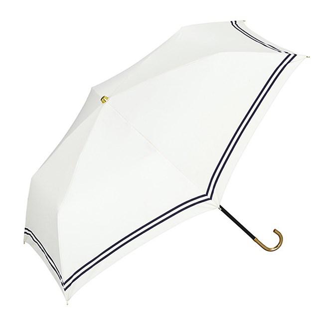ワールドパーティー日傘 遮光遮熱傘 折りたたみ傘 晴雨兼用 SAILOR mini