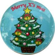 マグネット クリスマスツリー 1 BL