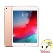 Apple iPad mini 7.9インチ 第5世代 Wi-Fi 64GB 2019年春モデル MUQY2J/A [ゴールド]
