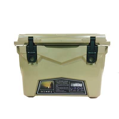 HardCoolerBox(ハードクーラーボックス) 20QT (約18.9?) (Sand)