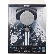 TOTO ホース付シャワーヘッド