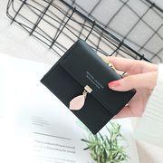 三つ折り財布 レディース財布 ウォレット サイフ ミニ財布