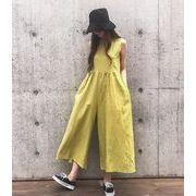 新型★レディース ファッション★出掛け レディース 連体パンツ