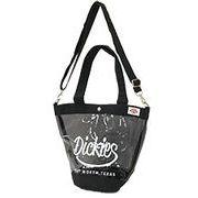 【2019新作】Dickies 2WAY BUCKET BAG/PVC