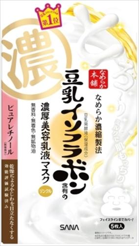 なめらか本舗 リンクルジェル乳液マスク 【 常盤薬品 】 【 化粧品 】