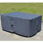 テーブル 椅子 サンシェード 防雨 家具カバー 屋外 600D オックスフォード布 防塵カバー