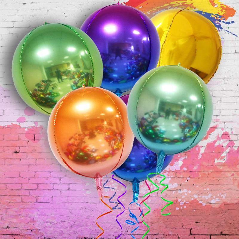 格安☆ハロウィンパーティー★店舗 部屋装飾▲バルーン風船★お化けの日★恐怖 密室 道具 装飾balloon