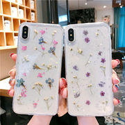 スマホケース iPhone11 携帯ケース iphone ケース ハーバリウム