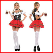 コスプレ ハロウィン 万聖節 メイド cosplay 衣装大人 衣装 万聖節  メイド服