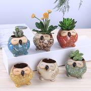 【ファッション雑貨】 植木鉢 ガーデニング 園芸 デコレーション テーブル 可愛い 創意