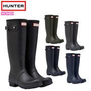 HUNTER ハンター レインブーツ 長靴 ブーツ レディース WOMENS ORIGINAL TALL BOOT WFT1000RMA (hnt002)