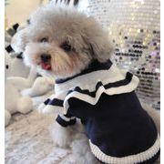 【秋冬新作】超可愛いペット服◆犬服◆犬用セーター◆ペットのセーター◆ペット用品◆猫服◆ネコ雑貨