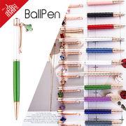 BLHW162617◆5000以上【送料無料】◆ボールペン◆文房具 ハーバリウムボールペン ドライフラワーボールペン