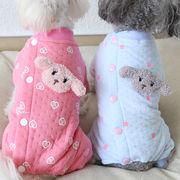 新発売 犬猫の服 防寒 人気 ファッション 小中型犬服 犬猫洋服 ペット用品 ドッグウェア