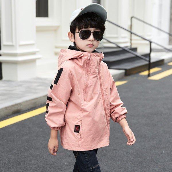 2019 韓国子供服 キッズ ジュニア ダンス衣装 防風 お出かけ おしゃれ 可愛い 新品