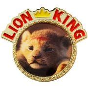 【ピンバッジ】ライオンキング/ピンズ3個セットディズニー