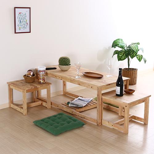 Natural Signature ネストテーブル