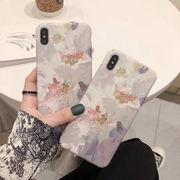 iPhone ケース 油絵 アイフォンケース iPhone case