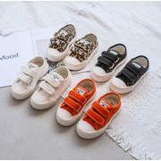人気商品★キッズファッション靴★キッズ靴  スニーカー (23-34)