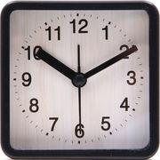 置時計 ウィル スクエア【3カラー】