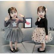 新款★♪キッズファッション★♪ワンピース★♪チュール★♪可愛い★子供服★♪♪♪
