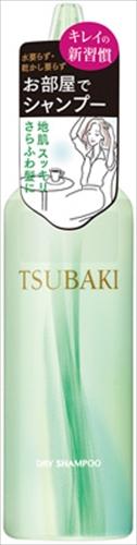 TSUBAKI お部屋でシャンプー 【 資生堂 】 【 シャンプー 】