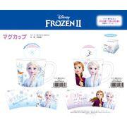 ディズニー「アナと雪の女王2」マグカップ