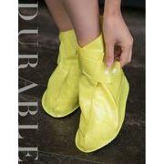 防水靴カバー 防雨靴カバー 防雪靴カバー 滑り止め靴カバー 男女兼用 シューズカバー 完全防水