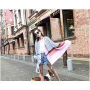 日焼け止めスカーフ 日焼け止めショール 通勤 夏 屋外着 タッセル スカーフ大きいサイズ
