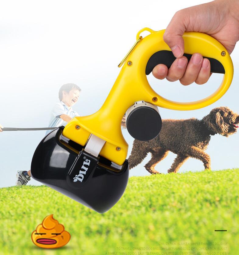 犬 の フン 処理