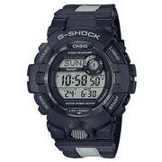 【特価】カシオG-SHOCK海外モデル「G-SQUAD(ジー・スクワッド)」GBD-800LU-1